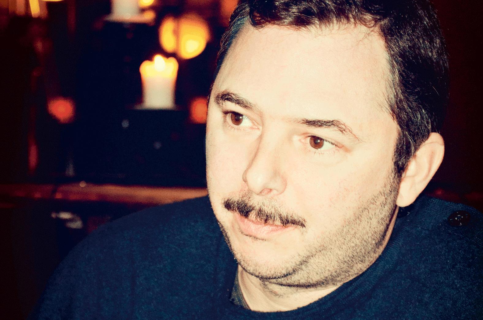GABRIEL LESTER