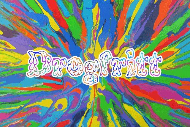 DROGFRITT