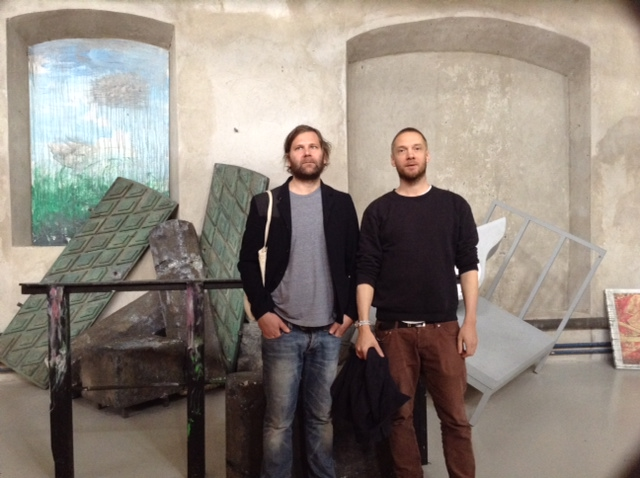 MARTIN KELLERMAN & THOMAS OLSSON